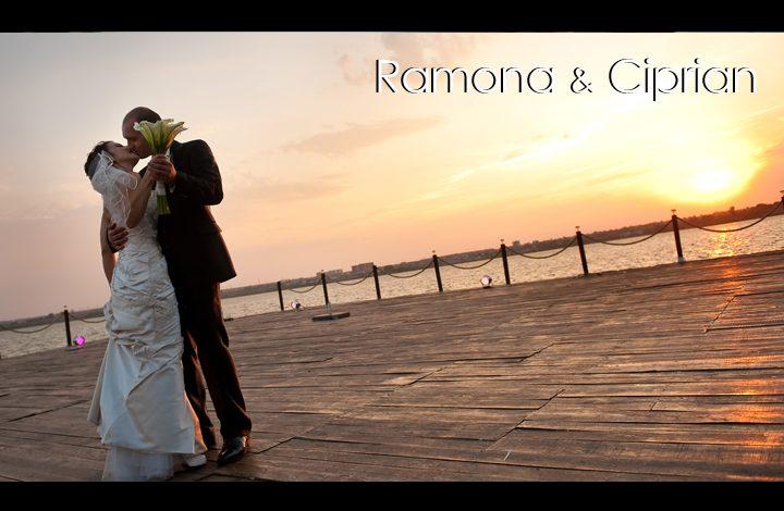 Ramona & Ciprian