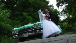 Filmari nunta Constanta